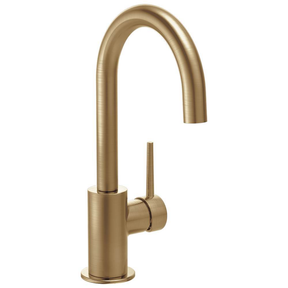 Delta Faucet 1959LF-CZ at Allied Kitchen & Bath Plumbing showrooms ...