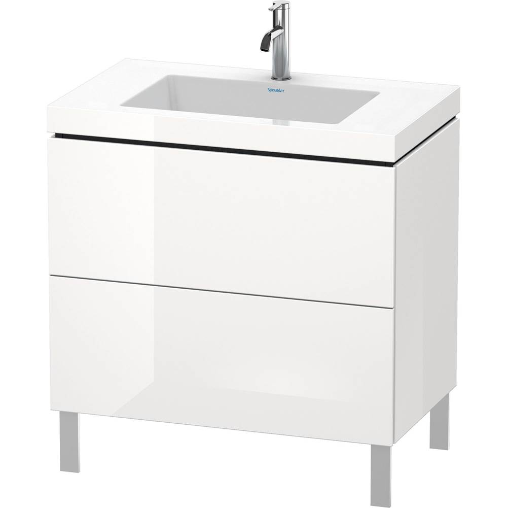 Duravit Lc6937n1818 At Allied Kitchen Bath Plumbing Showrooms Serving All Of South Florida And The Caribbean Fort Lauderdale Wilton Manors West Palm Beach Florida