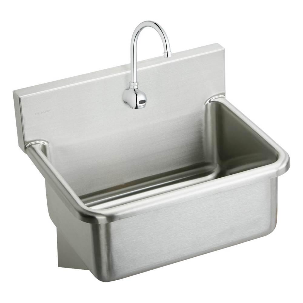 Elkay Ews2520sacmc At Allied Kitchen Bath Plumbing Showrooms Serving Fort Lauderdale Wilton